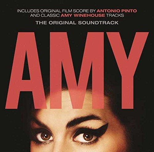 Amy [Original Motion Picture Soundtrack] by Amy Winehouse