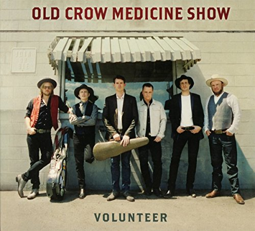 Volunteer by Old Crow Medicine Show
