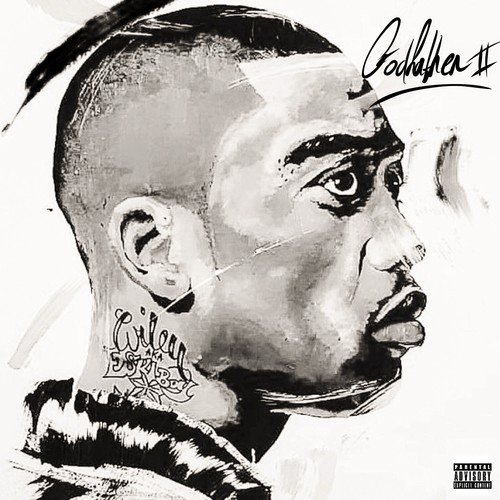 Godfather II by Wiley