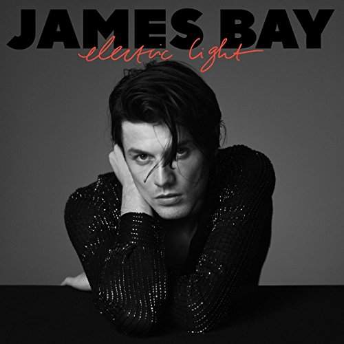 Electric Light by James Bay