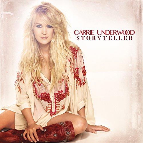 Storyteller by Carrie Underwood