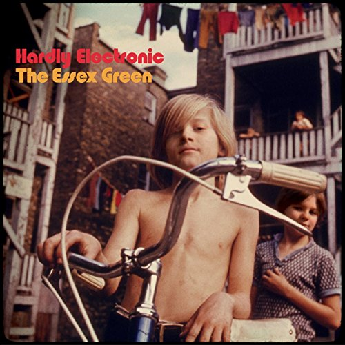 Hardly Electronic by The Essex Green