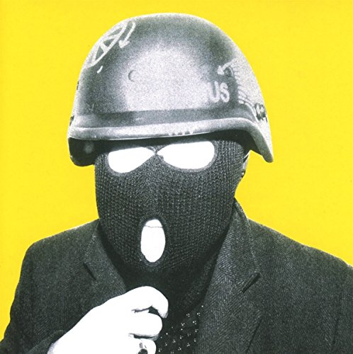 Consolation [EP] by Protomartyr