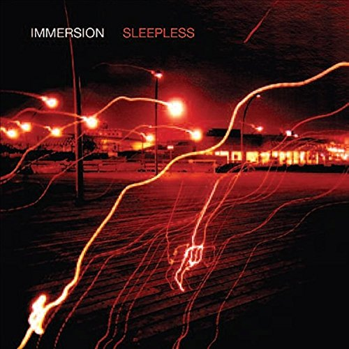 Sleepless by Immersion