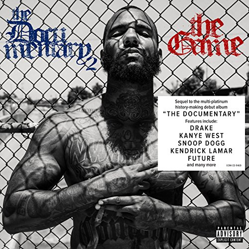 Review the documentary 2 by the game scores 70 on musiccritic the documentary 2 malvernweather Choice Image