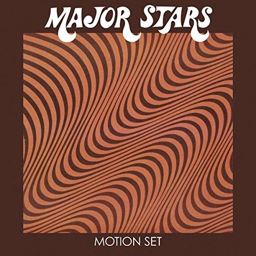Motion Set by Major Stars