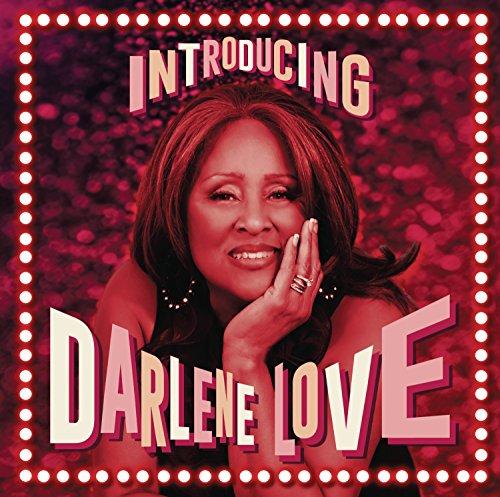 Introducing Darlene Love by Darlene Love