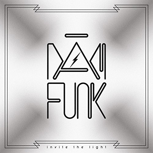 Invite the Light by Dâm-Funk