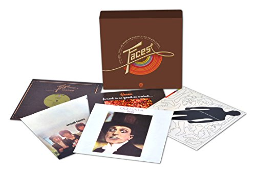 You Can Make Me Dance, Sing or Anything: 1970-1975 [Box Set] by Faces