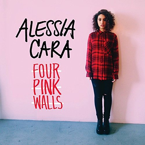 Four Pink Walls [EP] by Alessia Cara