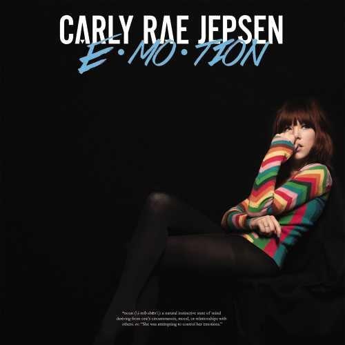 E-MO-TION by Carly Rae Jepsen