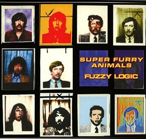 Fuzzy Logic [20th Anniversary Deluxe Edition] by Super Furry Animals