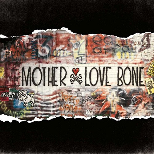 On Earth as It Is: The Complete Works [Box Set] by Mother Love Bone