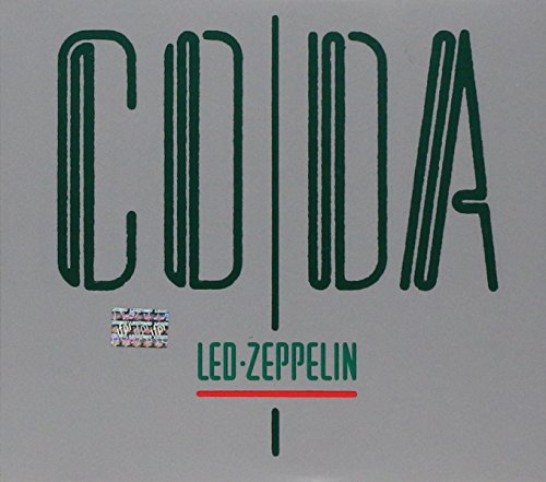 Coda [Remastered] by Led Zeppelin