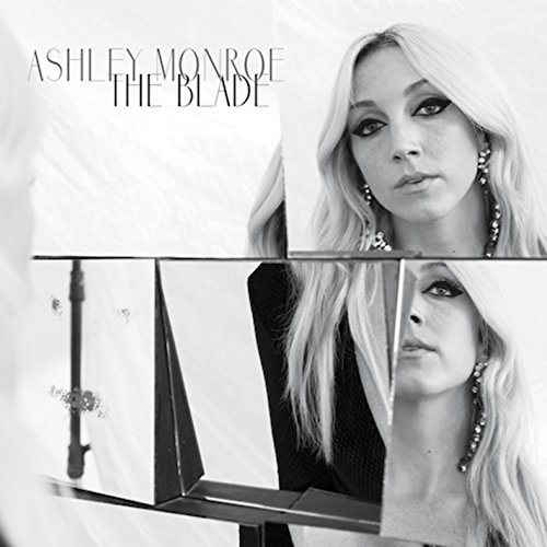 The Blade by Ashley Monroe