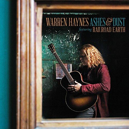 Ashes & Dust by Warren Haynes