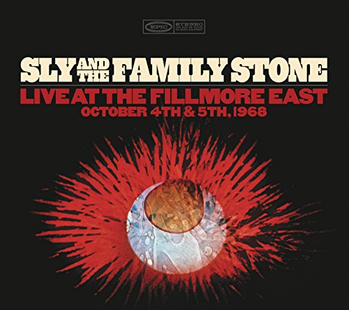 Live at the Fillmore East: October 4th & 5th, 1968 [Box Set] by Sly & the Family Stone