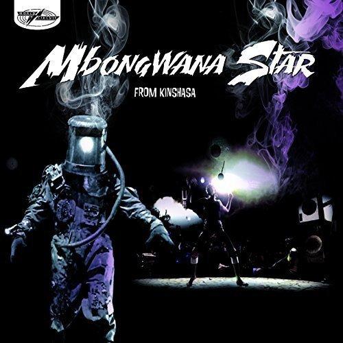 From Kinshasa by Mbongwana Star