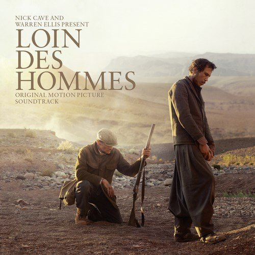 Loin Des Hommes (Far From Men) [OST] by Nick Cave