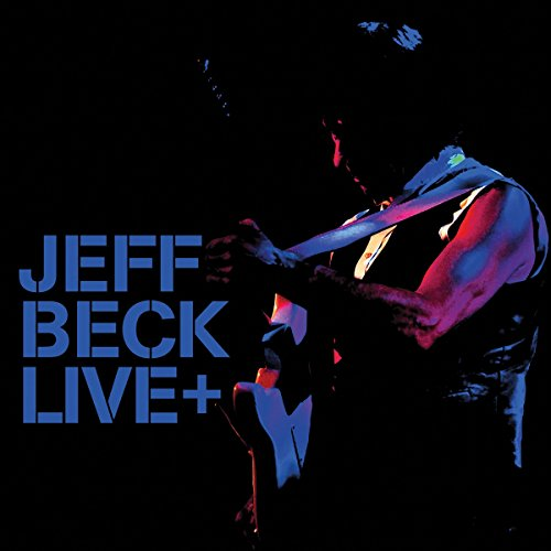 Live+ by Jeff Beck