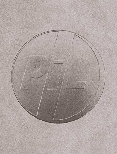 Metal Box [Super Deluxe Edition] by Public Image Ltd.