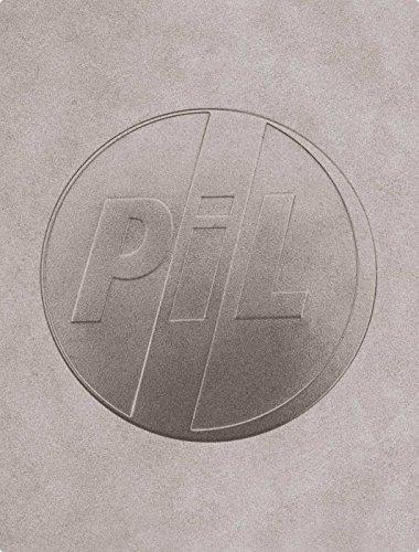 Metal Box [Super Deluxe Edition] by Public Image Ltd.
