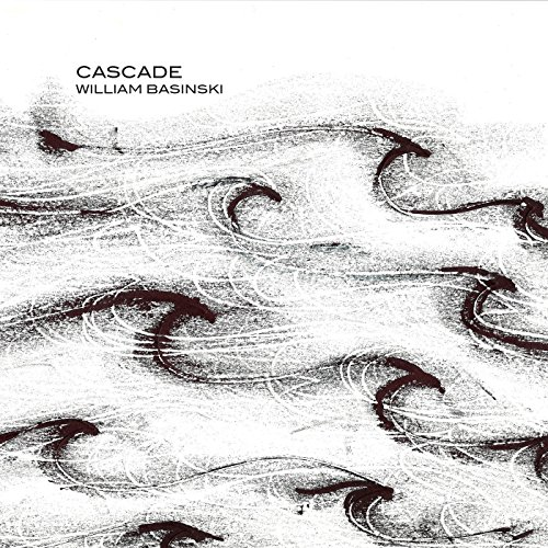 Cascade by William Basinski