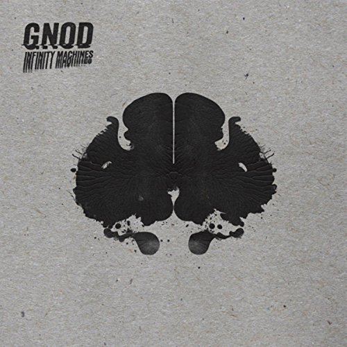 Infinity Machines by Gnod