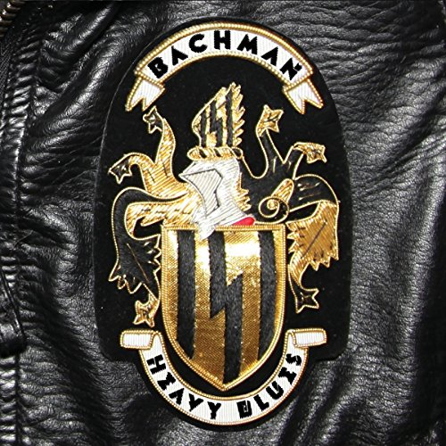 Heavy Blues by Randy Bachman