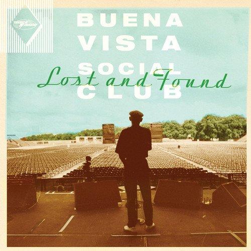 Lost and Found by Buena Vista Social Club