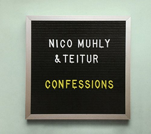 Confessions by Nico Muhly