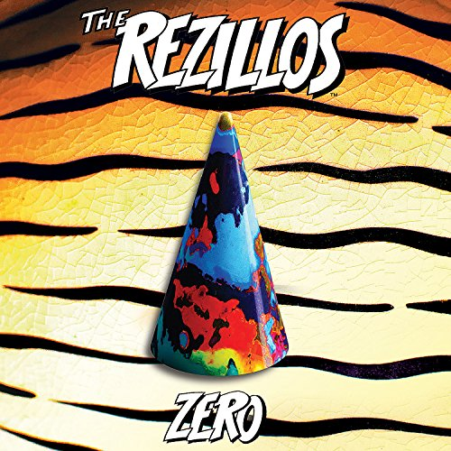 Zero by The Rezillos