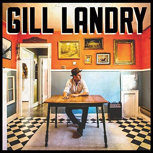 Gill Landry by Gill Landry
