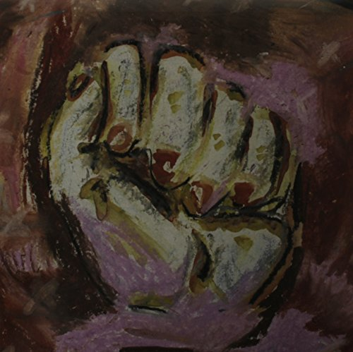 A Distant Fist Unclenching by Krill