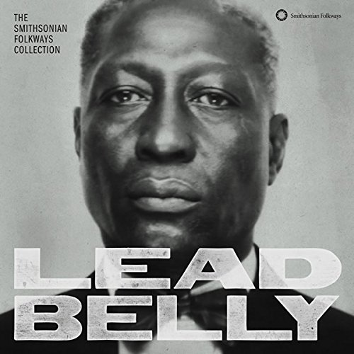 The Smithsonian Folkways Collection [Box Set] by Lead Belly