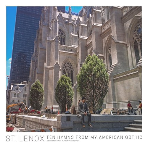 Ten Hymns from My American Gothic by St. Lenox