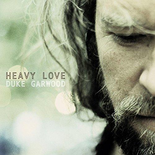 Heavy Love by Duke Garwood