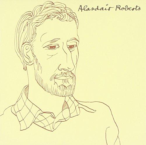 Alasdair Roberts by Alasdair Roberts
