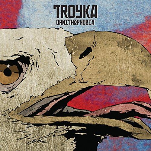 Ornithophobia by Troyka