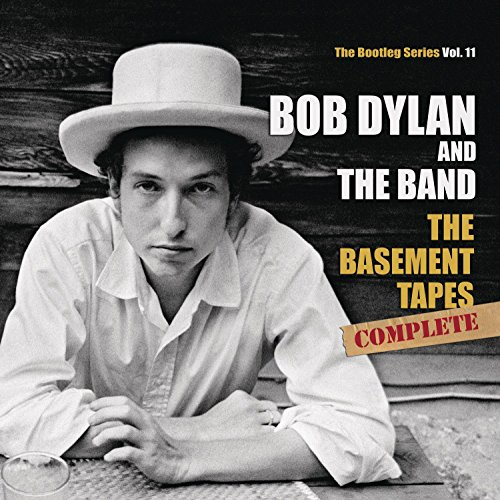 The Basement Tapes Complete: The Bootleg Series Vol. 11 by Bob Dylan