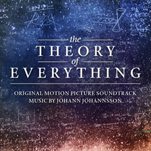 The Theory of Everything [Original Motion Picture Soundtrack] by Jóhann Jóhannsson