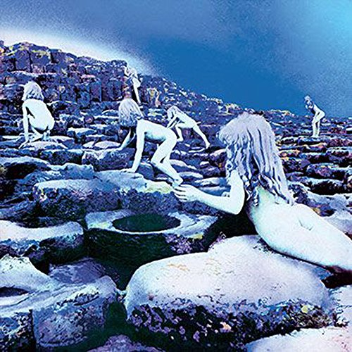 Houses of the Holy [Remastered] by Led Zeppelin