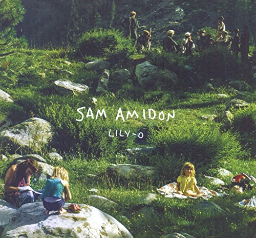 Lily-O by Sam Amidon
