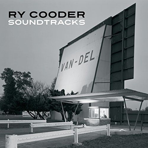 Soundtracks [Box Set] by Ry Cooder
