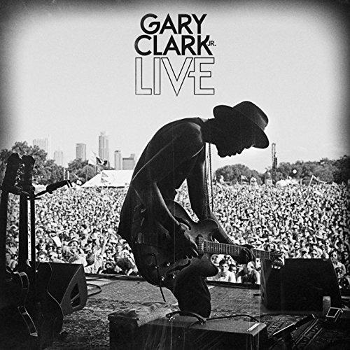Live by Gary Clark, Jr.