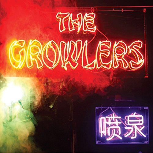 Chinese Fountain by The Growlers