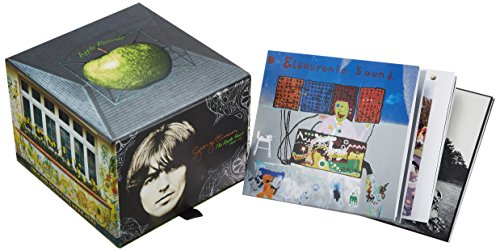 The Apple Years: 1968-75 [Box Set] by George Harrison