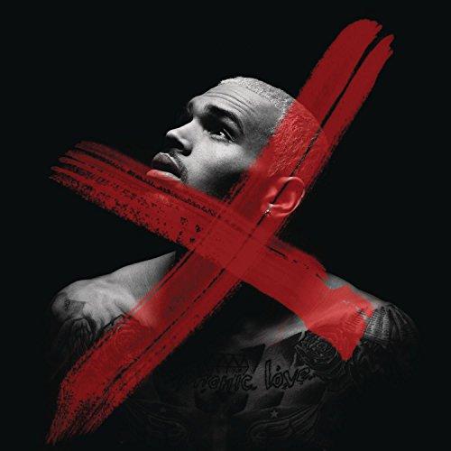 X by Chris Brown