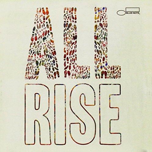 All Rise: A Joyful Elegy for Fats Waller by Jason Moran