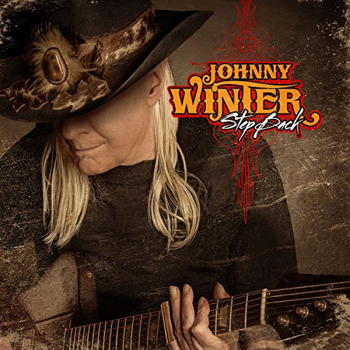 Step Back by Johnny Winter